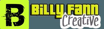 BillyFann.com Logo